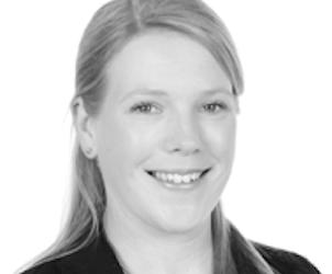 Meet our osteopathy mum