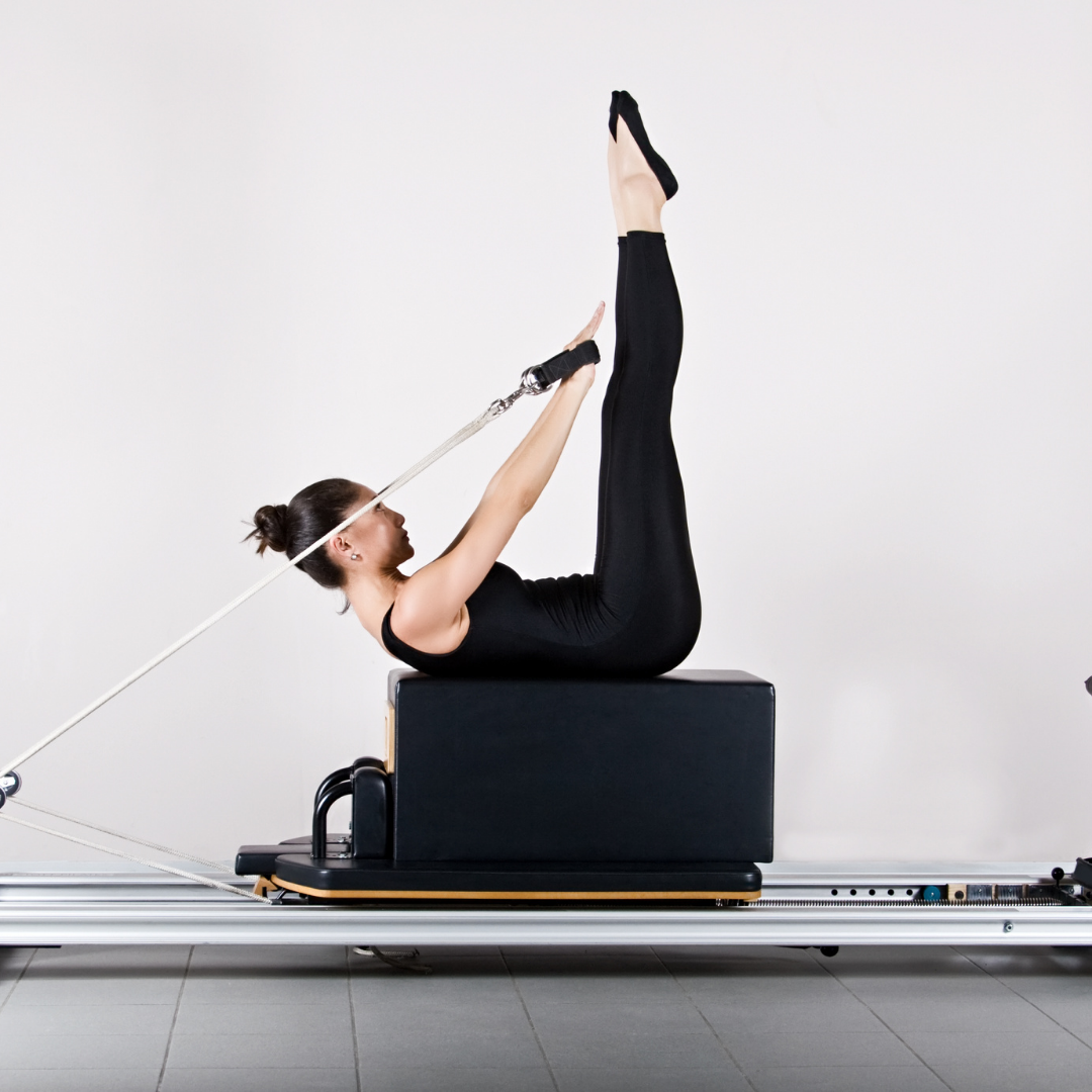 The benefits of Reformer Pilates